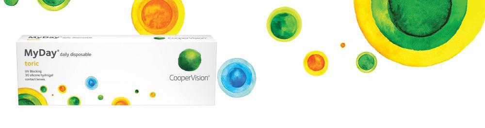 0a5706d060bd3 MyDay® toric. Las lentes de contacto de alto rendimiento que pueden con tu  día a día.